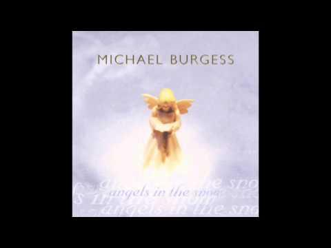 Michael Burgess - Sleep Holy Babe