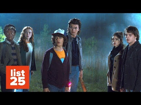25 Best FACTS About Stranger Things