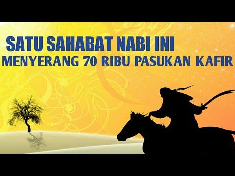 Download KISAH SAHABAT NABI YANG PEMBERANI