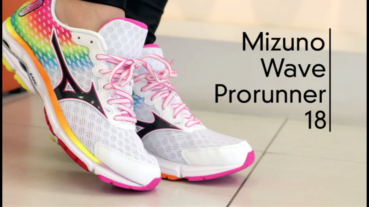 tenis feminino mizuno wave prime 9 osaka 18 review