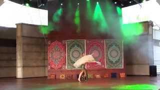 Marta Nowicka Orientaly Koktajl 2014 Thumbnail