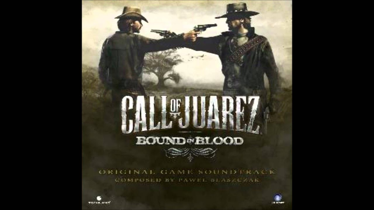 Call of juarez bound in blood soundtrack 01 ride youtube call of juarez bound in blood soundtrack 01 ride voltagebd Choice Image