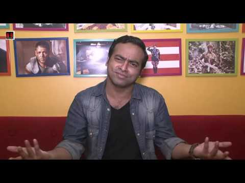 Interview With Actor Pitobash Tripathy  For Film Begum Jaan