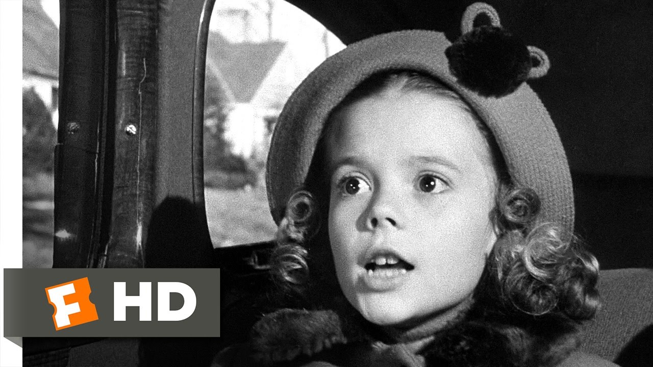 Miracle On 34th Street 5 5 Movie Clip Susan Believes 1947 Hd Youtube