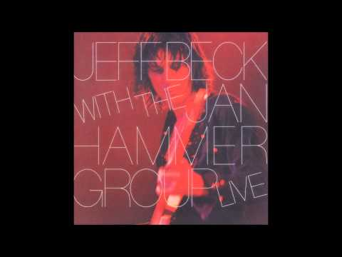 Jeff Beck - Full Moon Boogie