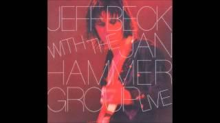 Jeff Beck - Full Moon Boogie