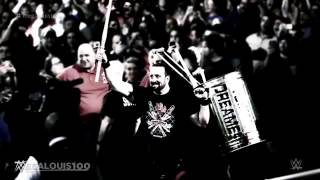 2015 Tommy Dreamer 9th and NEW WWE Theme Song
