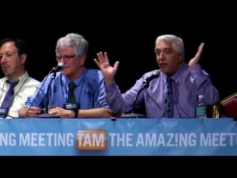 TAM 2014 - Panel - The Psychology of Pseudoscience in Medicine