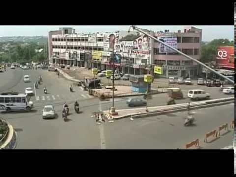 BHOPAL-the city of lakes
