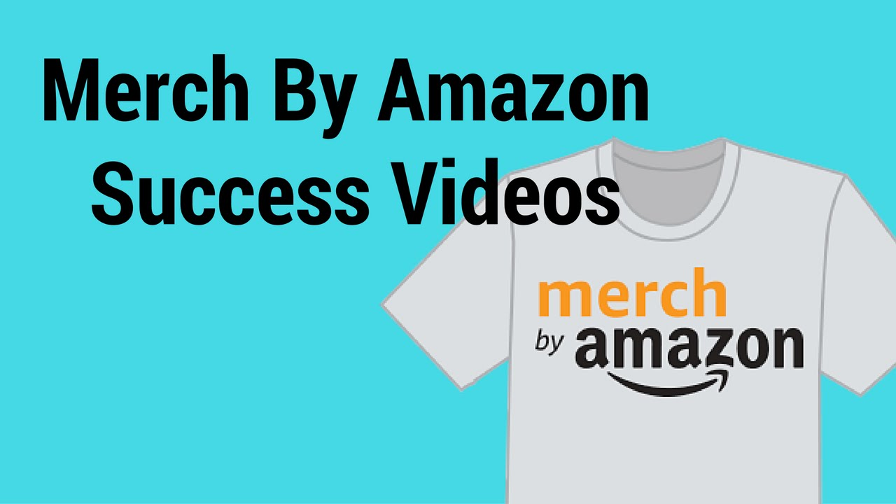 Dan Vega – Merch by Amazon – How to Start Your Own T-Shirt Business