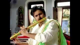 Nice Flute From Gopala Gopala