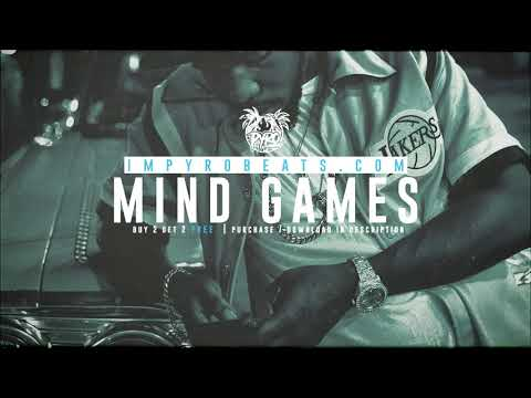 """[FREE] CURREN$Y SAMPLE TYPE BEAT 2019 – """"Mind Games"""" (Prod.By @pyrobeats)"""