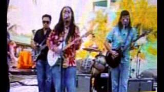 watawat live - peace pipe