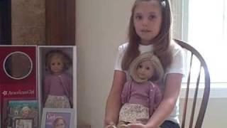 Sunshine Rewards Kit American Girl Doll Auction
