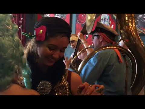 Tuba Skinny - Gotta Give Me Some (Mardi Gras Edition)