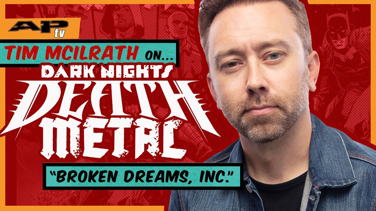 "Rise Against's Tim McIlrath on ""Broken Dreams, Inc."" and the Politics Of Art"