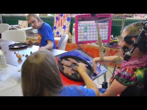 ART THERAPY EXPRESS PROGRAM INC    Summer Art Camp