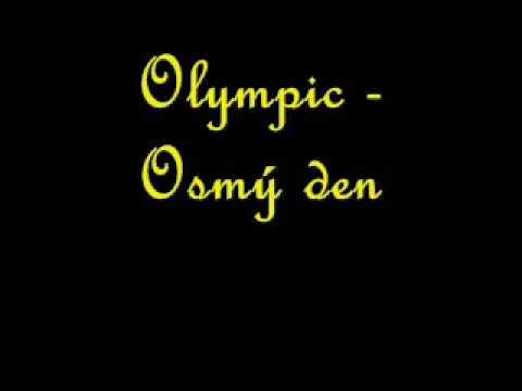 Olympic Osmý den