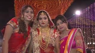 Gaurav weds Ujala
