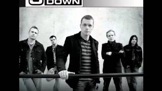3 Doors Down She Don T Want The World