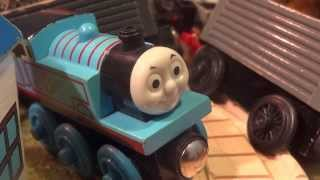 Craziest Crash Contest Entry - ThomasWoodenEpisodes.