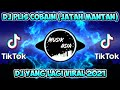 Dj Plis Cobain Jatah Mantan Dj Tiktok Terbaru  Remix Full Bass Yang Kalian Cari  Mp3 - Mp4 Download