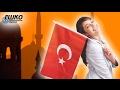 Падежи в турецком языке