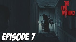 The Evil Within 2 - L'HORREUR COMMENCE   Ep 7