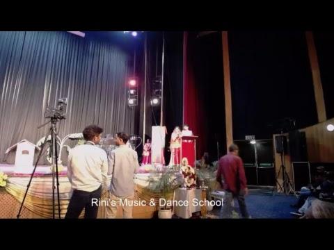 Rini Malaviya Live Stream