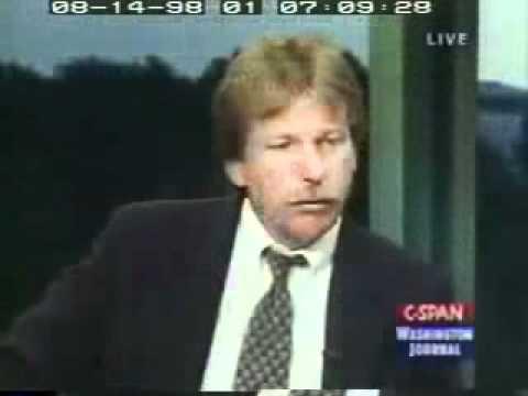 1998 - Gary Webb on Osama bin Laden
