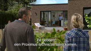 Proximus: Happy House NL
