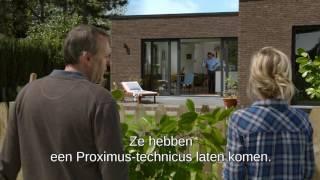Proximus: Happy House NL