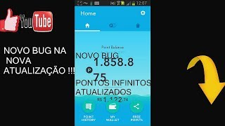 FRONTO COMO BURLA - PONTOS INFINITOS - COMO GANHAR MUITOS PONTOS!! FRONTO NOVO BUG !!!