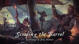 Alestorm | Scraping The Barrel (Orchestral Cover)