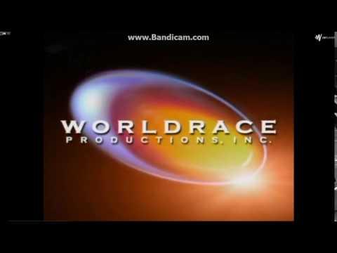 Jerry bruckheimer television/Worldrace productions/Amazing race/Touchstone television (2003)
