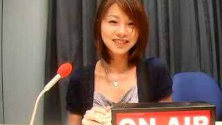 ラジオ関西「さくらのブロラジ」 6/12予告 水谷さくら 動画 22