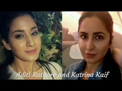 Best pics of Aditi Rathore |∆| Aditi Rathore looks like Katrina Kaif || love you Aditi