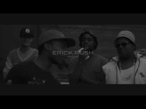 Erick Rush - #Since98 Feat. Groovy Mave (Official Music Video) Prod. Norbie
