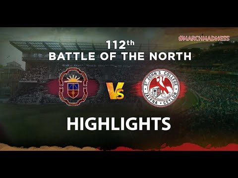 Highlights - 112th Battle of the North - Jaffna Central College vs St  John's College