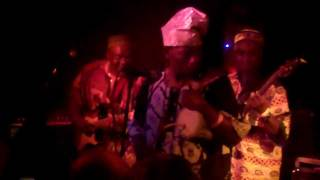 joni haastrup live wake up your mind afrolicious 11102011