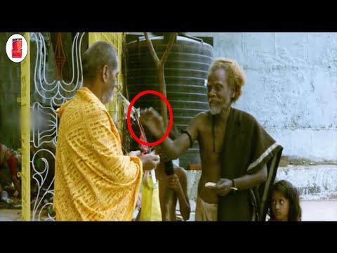L.B.Sriram And Thirtha Super HIt Award Winning Movie Part -9 | Raja | Showtime Videos