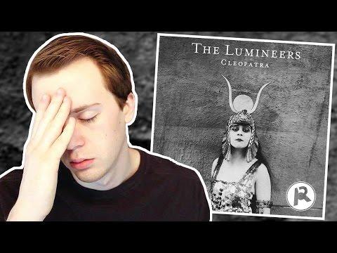 The Lumineers - Cleopatra   Album Review