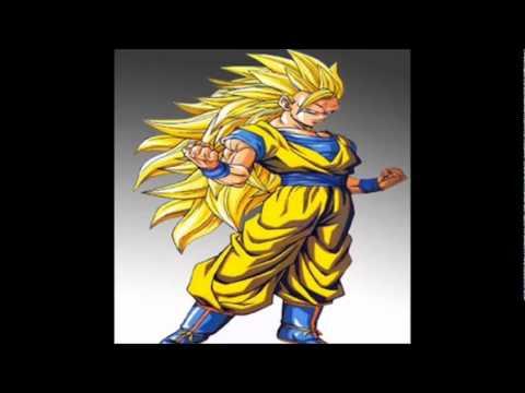 Dragon Ball Z -Musicas De Pelea (2/2)