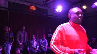BTD Show | Ty & Markel Intro| Baltimore Club , Majorette