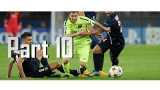 Football Skills & Tricks 2015 | Part 10 | HD