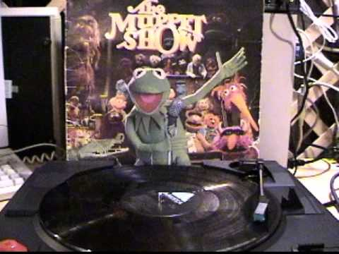 The Muppet Show Album, Side A part 1