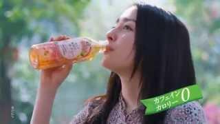 【日本廣告】在下超大愛的KIRIN「午後の紅茶」今年發售30周年,有早見朱...
