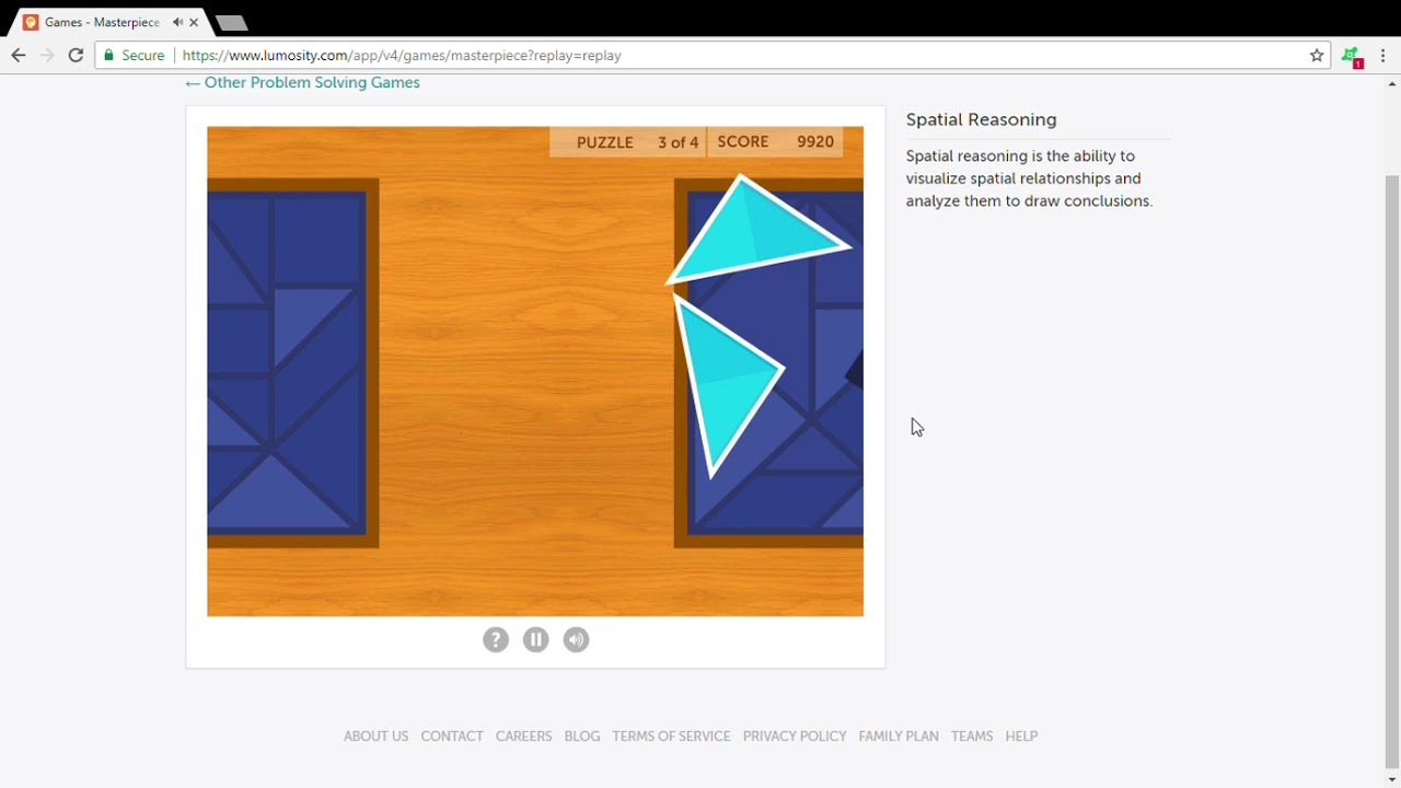 Lumosity masterpiece 15930 score brain games 2017 youtube lumosity masterpiece 15930 score brain games 2017 ccuart Image collections