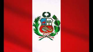 Punchayniquipi - Marcha Militar
