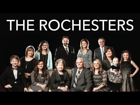 The Rochesters Sunday